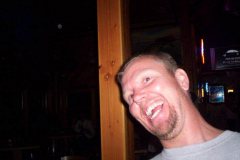 100_1343 - Noisy Neighbors Band at Waterfront Bar and Grill in Pewaukee