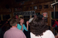 100_1344 - Noisy Neighbors Band at Waterfront Bar and Grill in Pewaukee