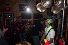 100_1347 - Noisy Neighbors Band at Waterfront Bar and Grill in Pewaukee
