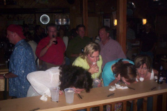 100_1361 - Noisy Neighbors Band at Waterfront Bar and Grill in Pewaukee