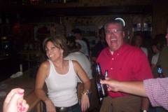 100_1364 - Noisy Neighbors Band at Waterfront Bar and Grill in Pewaukee
