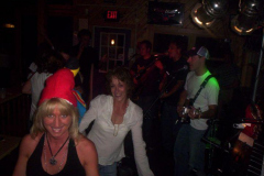 100_1366 - Noisy Neighbors Band at Waterfront Bar and Grill in Pewaukee