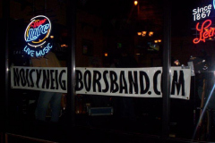 100_1413 - Noisy Neighbors Band at Mo's Irish Pub Downtown Milwaukee