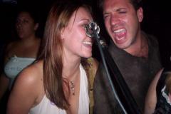 100_1428 - Noisy Neighbors Band at Mo's Irish Pub Downtown Milwaukee