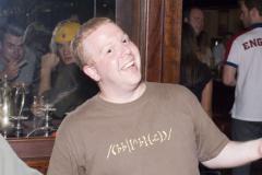 pict0032 - Noisy Neighbors Band at Mo's Irish Pub Downtown Milwaukee
