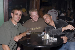 pict0033 - Noisy Neighbors Band at Mo's Irish Pub Downtown Milwaukee