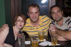 pict0034 - Noisy Neighbors Band at Mo's Irish Pub Downtown Milwaukee