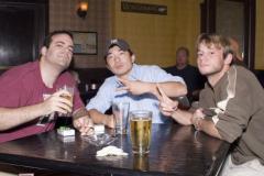 pict0038 - Noisy Neighbors Band at Mo's Irish Pub Downtown Milwaukee