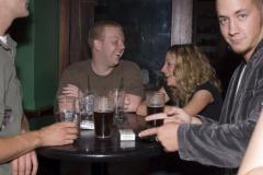 pict0108 - Noisy Neighbors Band at Mo's Irish Pub Downtown Milwaukee