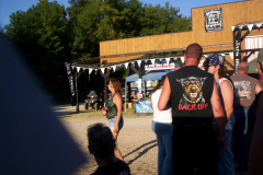 619-1 - Noisy Neighbors Band at Knucklefest in East Troy