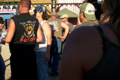 620-1 - Noisy Neighbors Band at Knucklefest in East Troy