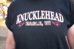 628-1 - Noisy Neighbors Band at Knucklefest in East Troy