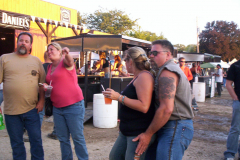 632-1 - Noisy Neighbors Band at Knucklefest in East Troy