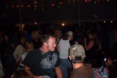 695-1 - Noisy Neighbors Band at St. James Festival in Mukwonago