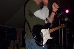 696-1 - Noisy Neighbors Band at St. James Festival in Mukwonago