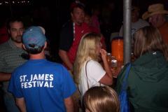 100_1862 - Noisy Neighbors Band at St. James Festival in Mukwonago