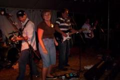 100_1881 - Noisy Neighbors Band at St. James Festival in Mukwonago