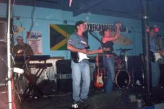 100_0019 - Noisy Neighbors Band at Coconut Joe's
