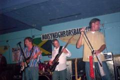 100_0025 - Noisy Neighbors Band at Coconut Joe's