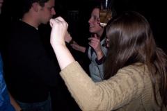842-1 - Noisy Neighbors Band at Mo's Irish Pub in Wauwatosa