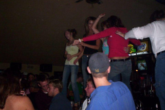 100_0066 - Noisy Neighbors Band at Rookies in Pewaukee