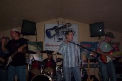 100_0091 - Noisy Neighbors Band at Rookies in Pewaukee