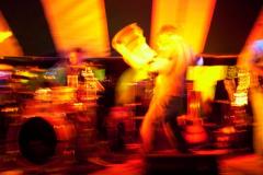 100_1456 - Noisy Neighbors Band at Palmyra Volunteer Fire Department Festival