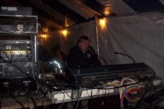 100_1476 - Noisy Neighbors Band at Palmyra Volunteer Fire Department Festival