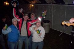 100_0202 -  Noisy Neighbors Band at Palmyra Volunteer Fire Department Fundraiser Dance