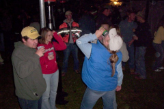100_0209 -  Noisy Neighbors Band at Palmyra Volunteer Fire Department Fundraiser Dance