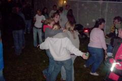 100_0210 -  Noisy Neighbors Band at Palmyra Volunteer Fire Department Fundraiser Dance