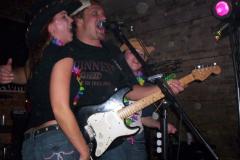 100_0257 - Noisy Neighbors Band at Foxy's in Port Washington