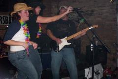 100_0265 - Noisy Neighbors Band at Foxy's in Port Washington