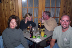 100_0288 - Noisy Neighbors Band at Lindey's on Lake Beulah