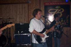100_0302 - Noisy Neighbors Band at Lindey's on Lake Beulah