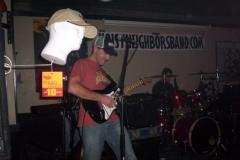 100_0355 - Noisy Neighbors Band at Knucklehead Pub in Eagle