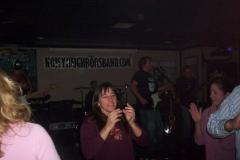 100_0361 - Noisy Neighbors Band at Knucklehead Pub in Eagle