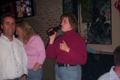 100_0362 - Noisy Neighbors Band at Knucklehead Pub in Eagle