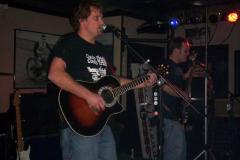 100_0363 - Noisy Neighbors Band at Knucklehead Pub in Eagle