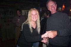 100_0366 - Noisy Neighbors Band at Knucklehead Pub in Eagle
