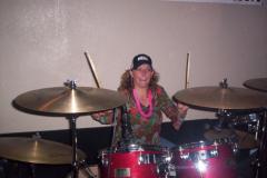 100_0395 - Noisy Neighbors Band at Knucklehead Pub in Eagle