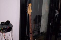 100_0401 - Noisy Neighbors Band in the Studio