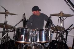 100_0405 - Noisy Neighbors Band in the Studio
