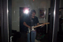 100_0407 - Noisy Neighbors Band in the Studio