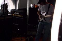 100_0408 - Noisy Neighbors Band in the Studio