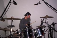 100_0410 - Noisy Neighbors Band in the Studio