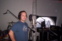 100_0431 - Noisy Neighbors Band in the Studio