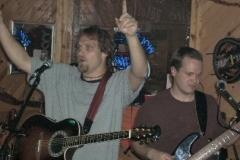 wolf1 Noisy Neighbors Band - Wolfgang's Pub