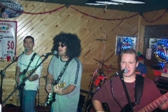 wolf14 Noisy Neighbors Band - Wolfgang's Pub