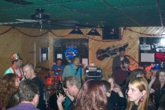wolf6 Noisy Neighbors Band - Wolfgang's Pub